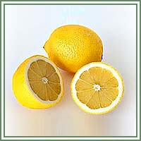 Lemon, Citron